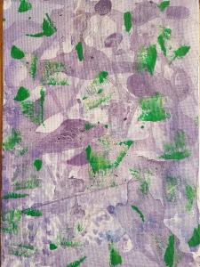 mangrove mona painting