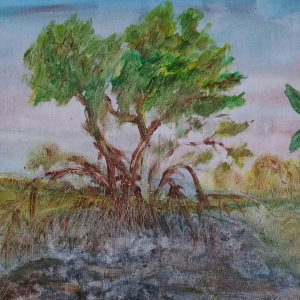 nasrin mangrove painting painting high res