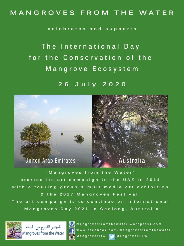 Intl Mangrove Day_MangrovesFromtheWater20